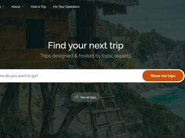 Former Orbitz, Vacasa execs invest in group travel planning platform TrovaTrip