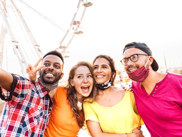 What do Gen Z travelers want from online travel brands?