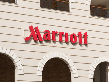 """Marriott posts $164M loss following """"most challenging year in 93-year history"""""""