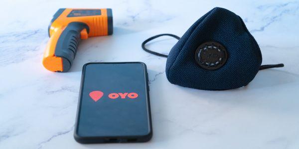 OYO secures $660M loan, keeps focus on post-pandemic growth