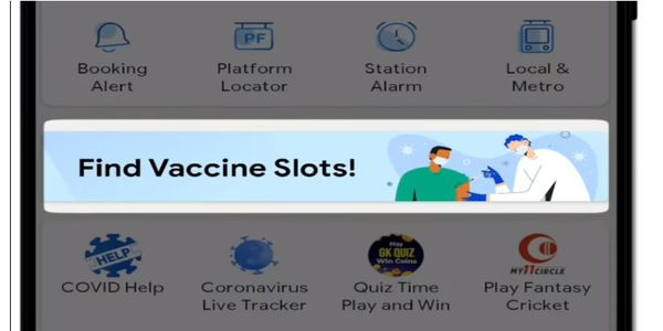 Ixigo does its bit to get Indians vaccinated, integrates jab finder into app