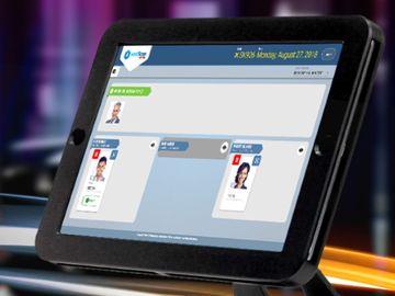 Pangiam acquires airport biometric tech provider VeriScan