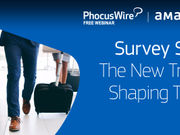 WEBINAR REPLAY! Survey says: The new trends shaping travel
