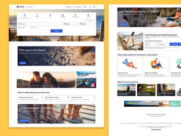Expedia Group bets on brand marketing as it prepares for travel rebound
