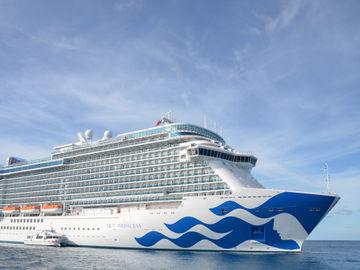 Princess Cruises president John Padgett on driving brand, tech innovation