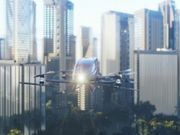 Sounding Off: Urban air mobility may not hit travel at a massive scale
