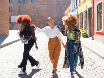 Gen Z travelers are a breed of their own - so take note
