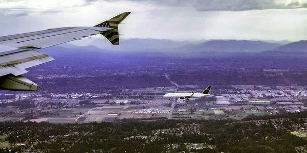 A data-led future for aviation
