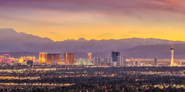 Looking to Las Vegas: Why hotels should think like tech companies to survive