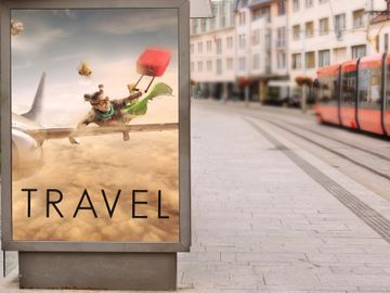 The state of digital advertising in travel
