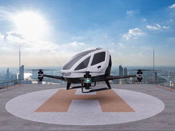Urban air mobility is taking off - every travel brand needs a plan