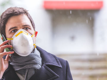 Pandemic business travel is different, not dead