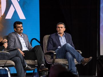 Phocuswright Conference 2018 India executive interview