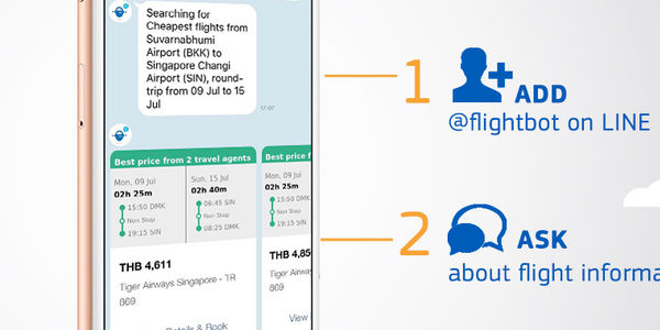 Amadeus AI chatbot Asia Pacific