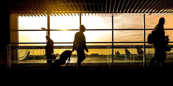 TripActions business travel report