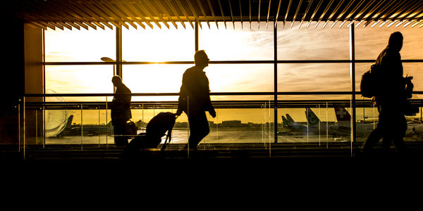 Amadeus invests in real-time technology to improve airport passenger flow