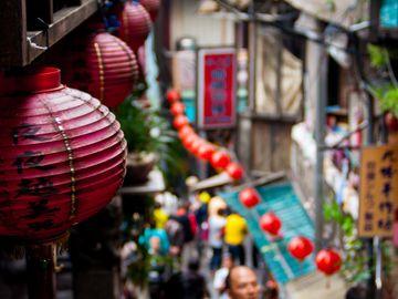 WeChat usage by travel brands