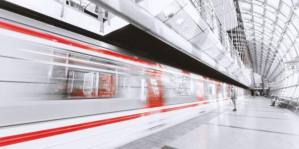 Skyscanner train booking in app