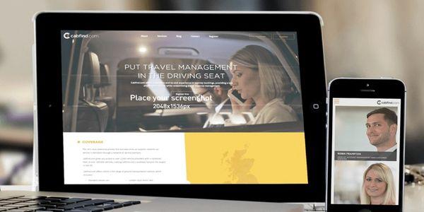 CMAC Group buys taxi platform Cabfind