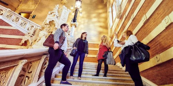 VIDEO: Context Travel on standing out with branded tours