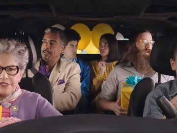 VIDEO: Lyft on trying to build loyalty and being a collaborator
