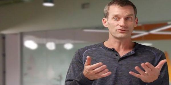 Meet the ultra-smart new head of AI at Google