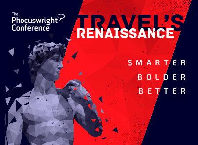The Phocuswright Conference 2021: Travel's Renaissance