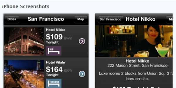 Hotel Tonight claims to be fastest hotel booking service