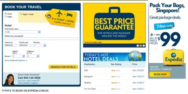Expedia-AirAsia implement online travel joint venture in Asia, but will it be enough?