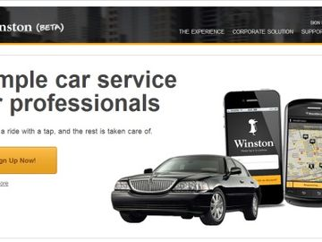 What Else? HireWinston app, HRG acquires, CWT-iJet, Global Hotel Exchange, Prince Pegs