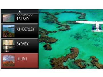 What Else? Tourism Australia-The Smiths, Etihad Airways, HRG, Affiliate Window