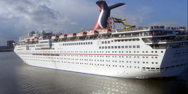 Ancillary mania: A wave of cruise fees crests with Carnival's faster boarding program