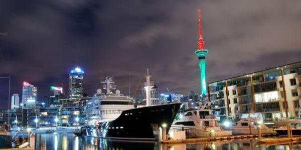 Booking.com gains ground on TripAdvisor - Top New Zealand travel websites, June 2013