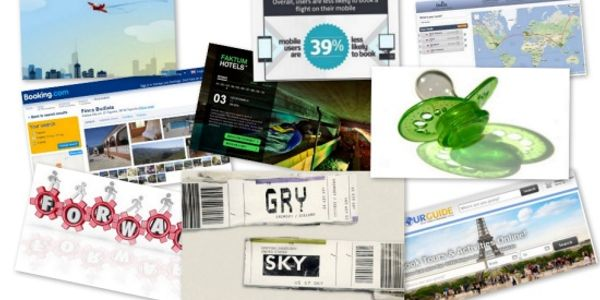 Best of Tnooz last week - All about going crazy, mashing-up, guerillas, caring and Holy Grails
