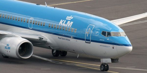 KLM unveils MyDreamCatcher, a mashup of local information on a Pin-type dashboard