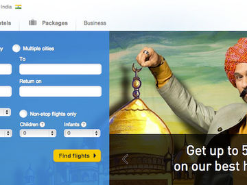 How does a Middle East online travel agency crack India? Musafir says it has the answer