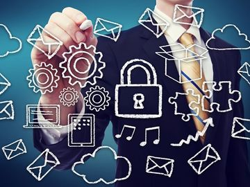 Corporate travel focus 2014 - data security, travel risk management and mobile tech