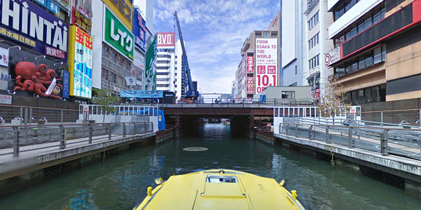 Japan named most viewed destination in Asia on Google Street View