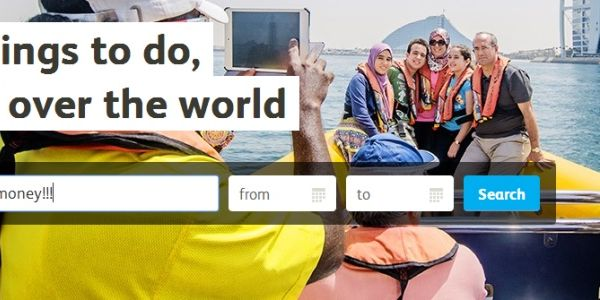 GetYourGuide woos ex-Booking.com boss and others to invest $4.5M