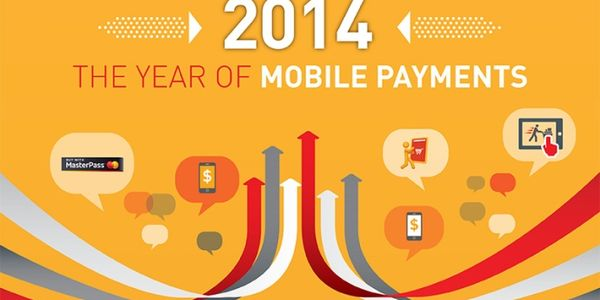 Social conversations show increasing acceptance of mobile payments [INFOGRAPHIC]