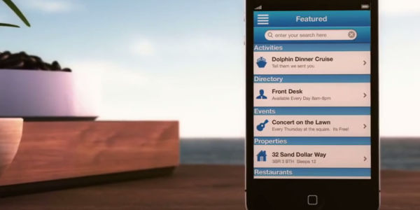 HomeAway buys Glad To Have You mobile concierge platform