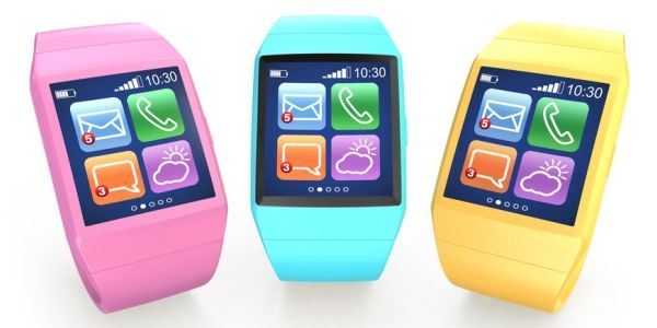 Holy grail of wearable technology - kit that people actually want to wear