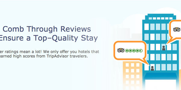 TripAdvisor's Airfarewatchdog quietly launches curated hotel picks