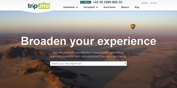 Trip.me plots expansion following Series A funding