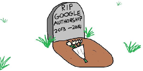 Travel content marketing after Google Authorship's demise