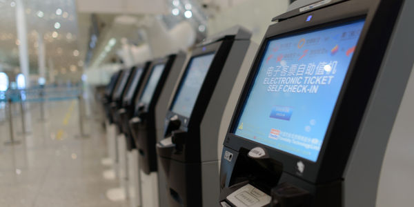 How airports are leveraging technology to drive revenue