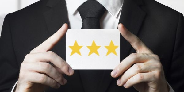 Proof: Travel reviews have significant effect on hotel conversion rates and pricing