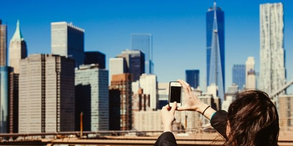 The rise of mobile to drive bookings of in-destination services