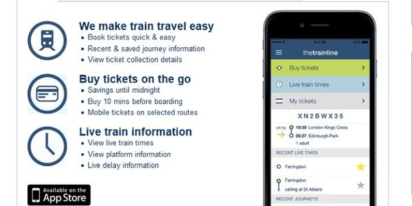 TheTrainline drops IPO and opts for sale to rival