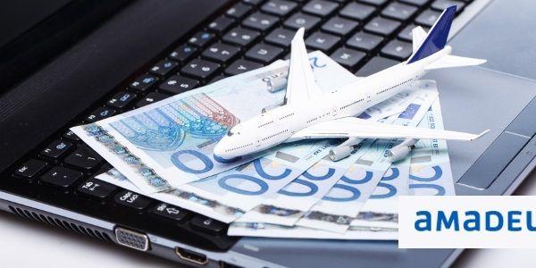 Airlines: think Amazon, think digital data, think revenue